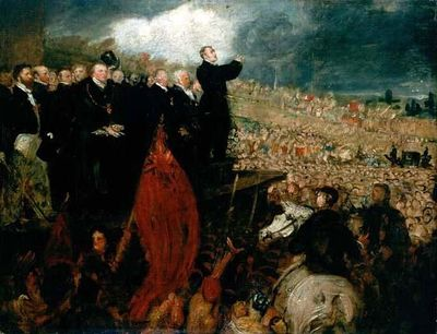 Benjamin_Haydon_-Rev Hugh Hutton addresses Meeting_of_the_Birmingham_Political_Union 16 May 1832.jpg